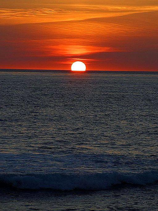Sunset_ocean