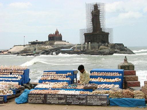 Vendor in India, fciwomenswrestling article