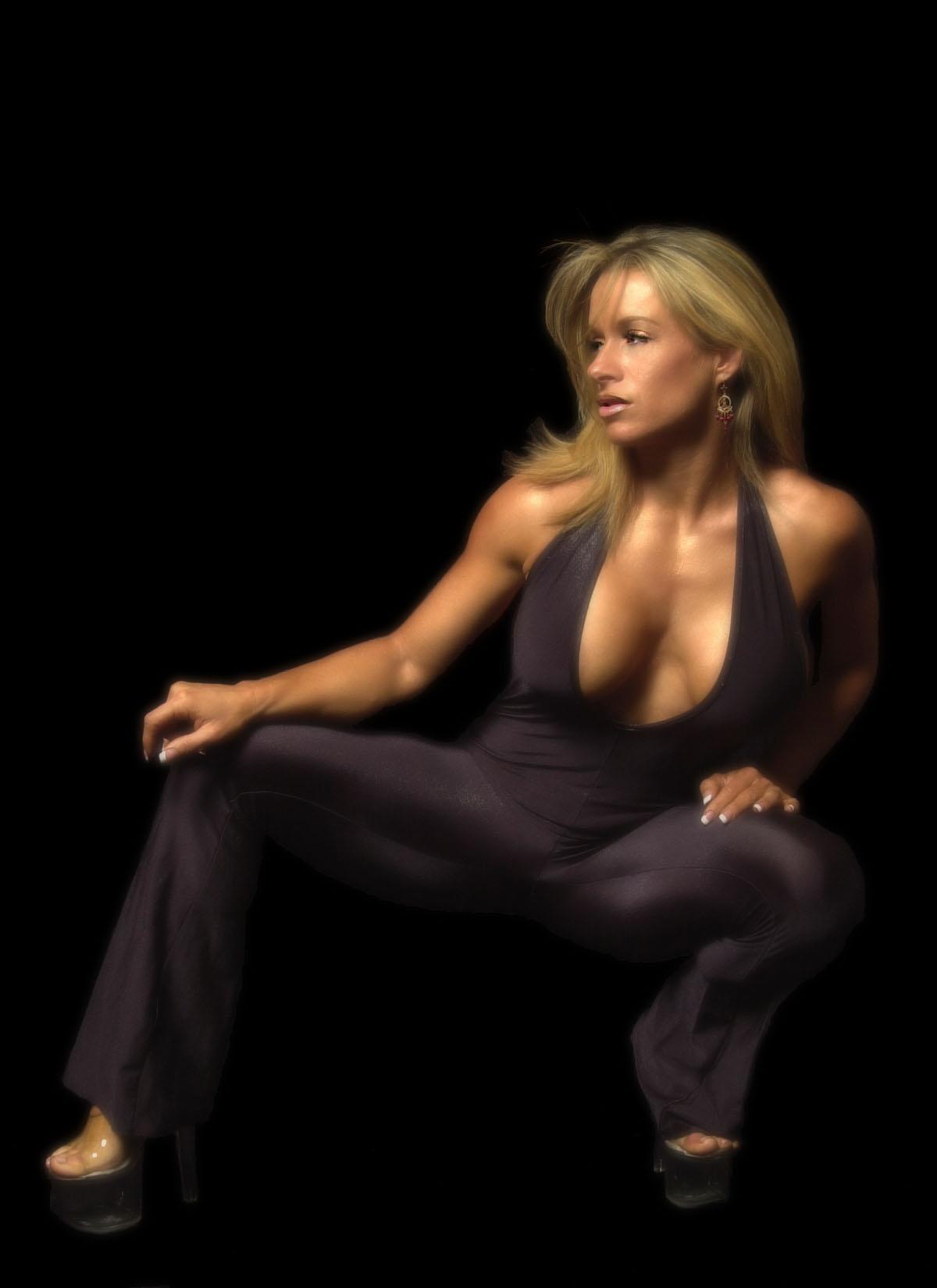 Jennifer Thomas Potentially Fci Women S Wrestling