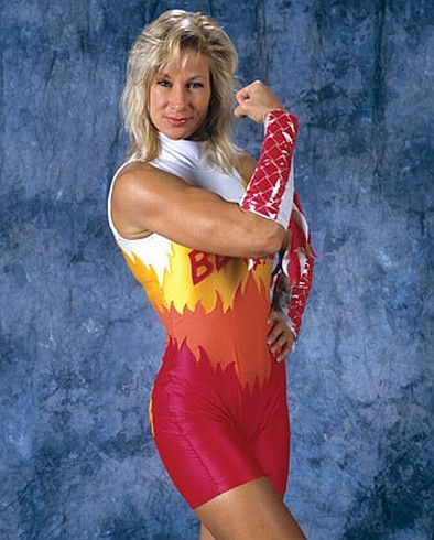 fciwomenswrestling.com article - photo madusa.com
