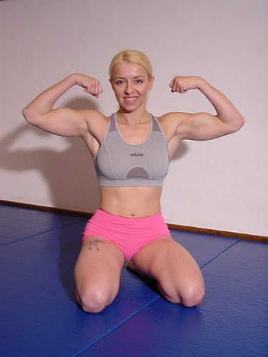 Xana Athena wrestling photo jpg