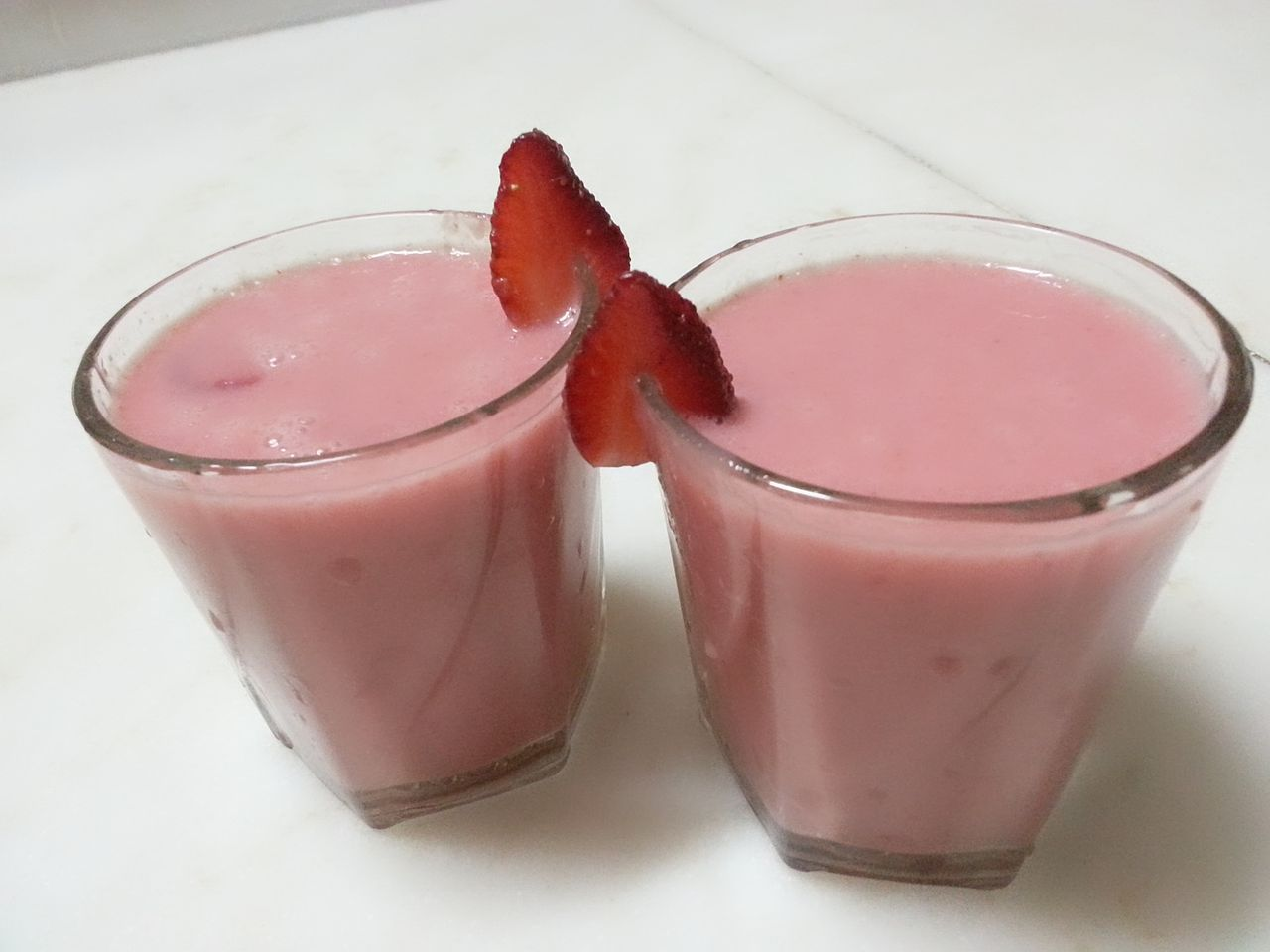 Smoothies For Your Health