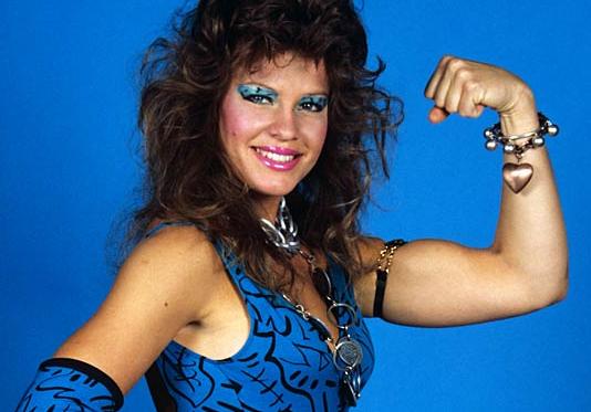 wendy wendi Hot Wwe Wrestling Women