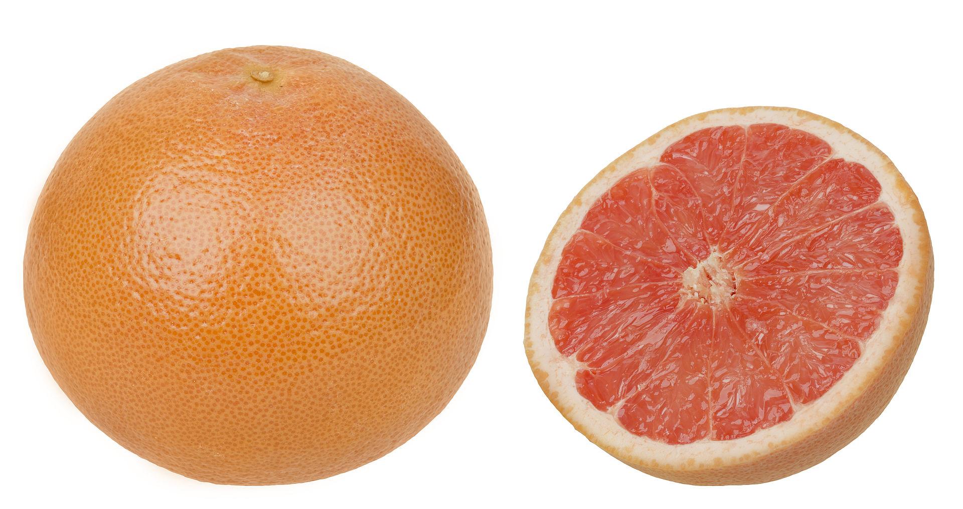 Grapefruits Wonder Fruit