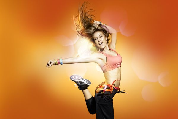 Benefits – Zumba Fitness