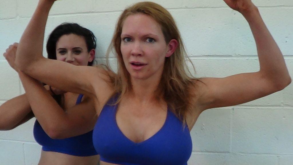 biceps rain