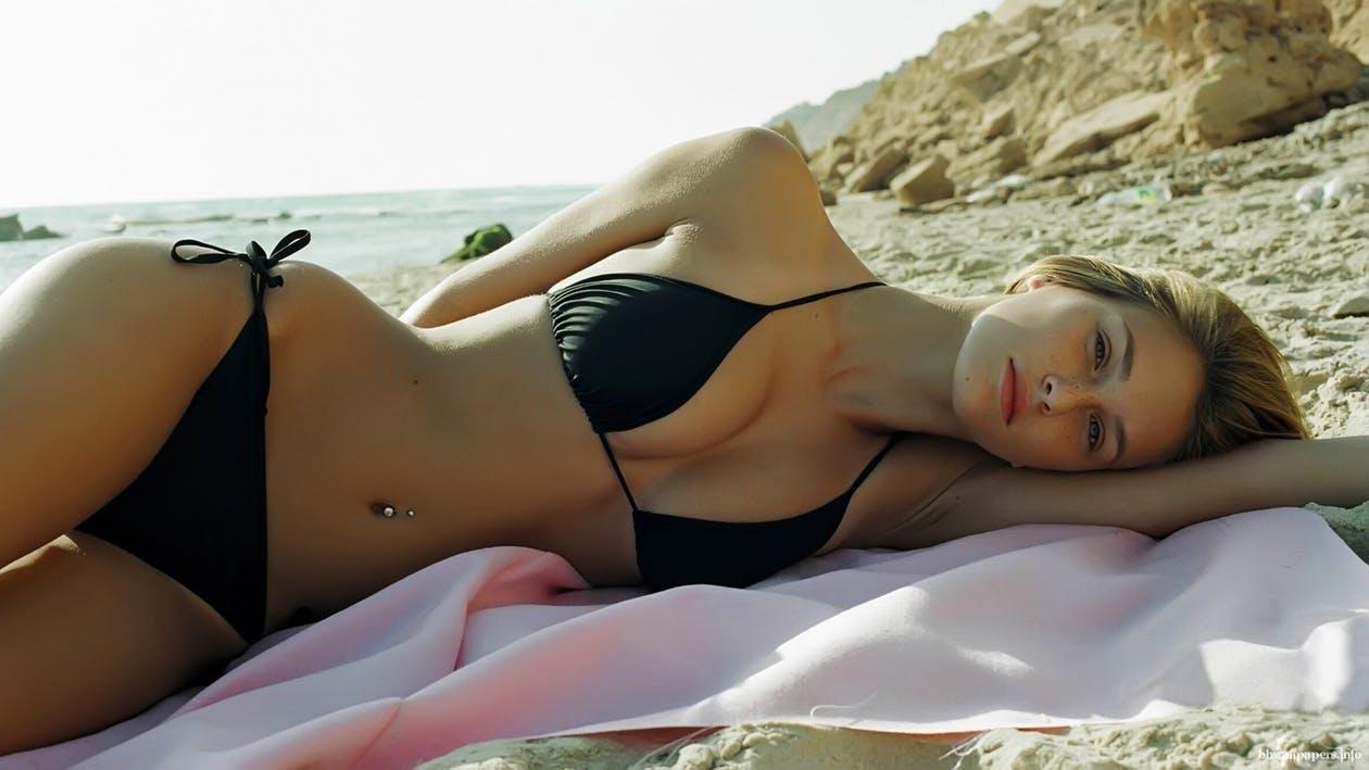 MMA Bikini Body