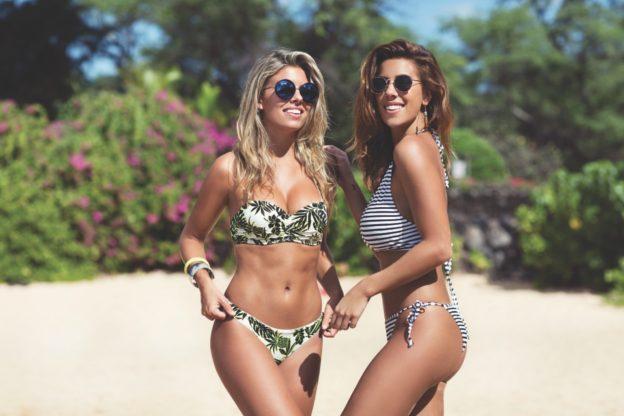 A Bikini A Day Is Wonderful Therapy
