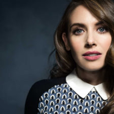 Alison Brie, Mad Men, A Tough Lady Wrestler In Glow? Yes Really