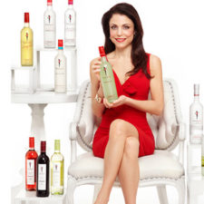Easy To Fall In Love With Bethenny Frankel And Her Skinny Girls