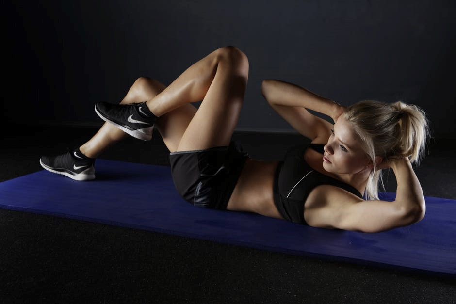 Like Gorgeous Hungarian Session Girls, Flatten Out That Stomach