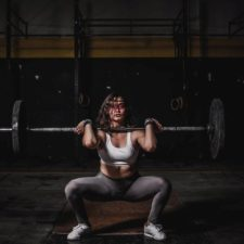 Session Girls And Barbells Will Give You A Lift