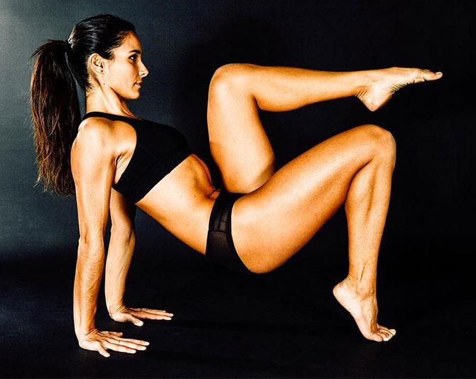 Melayne Shane, Budokon Instructor, Good Health And Martial Arts