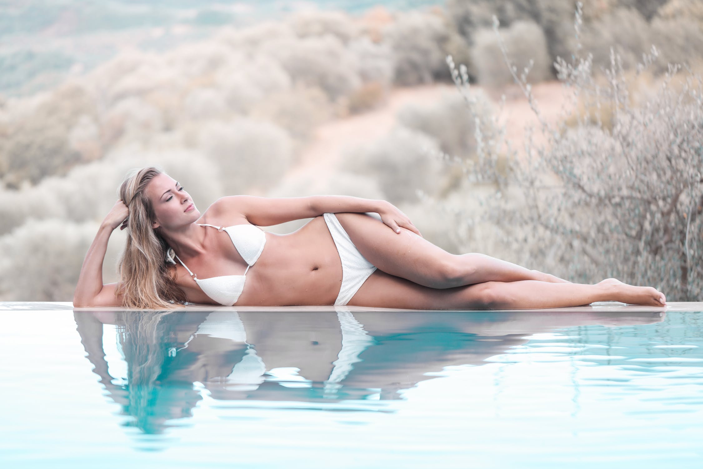 Bikini Sales, Popular Even During Pandemic